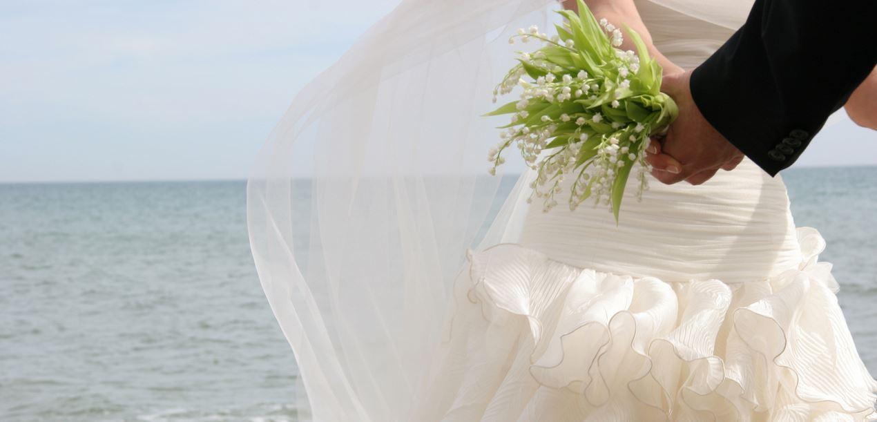 Quelles tendances du mariage en 2018 ?