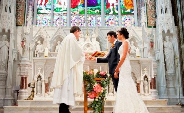 Organiser un mariage Russe