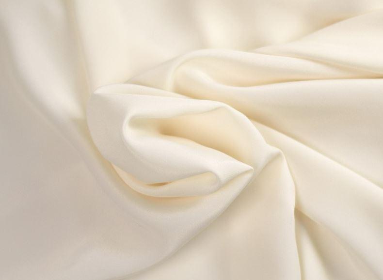 tissus robe mariee