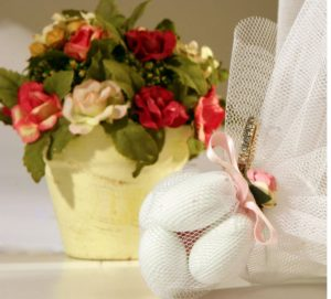 deco fleurs mariage
