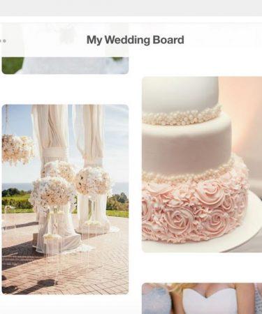 faire-part mariage DIY